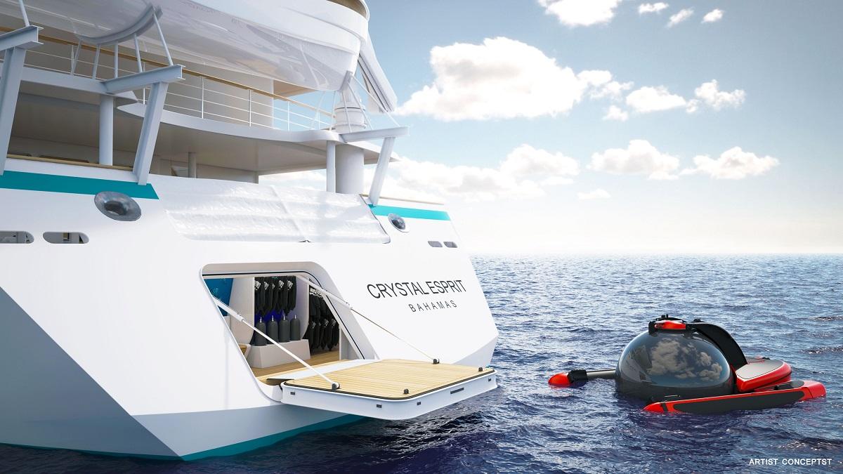 A6: Crystal Esprit submarine excursion! #twchats https://t.co/5kghBX67Aa