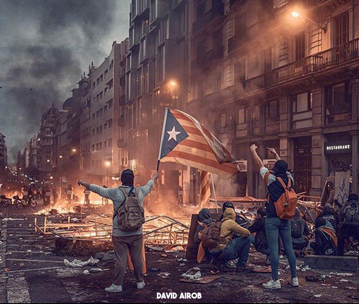 "SPANISH PRESS REACTIONS #HongKong ""Mass civil disobedience"" #Jakarta ""Mass civil disobedience"" #GiletsJaunes ""Mass civil disobedience"" #Haiti ""Mass civil disobedience"" #Peru ""Mass civil disobedience"" #Chile ""Mass civil disobedience"" #Catalonia ""Terrorism"" #ThisIsTheRealSpain <br>http://pic.twitter.com/yzGMLcwNgh"