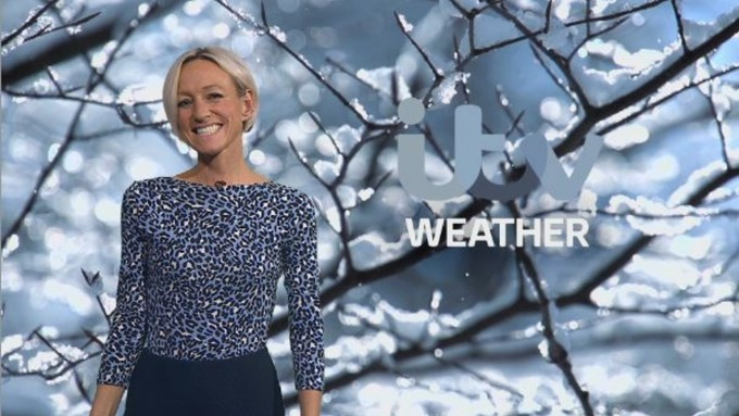 Wales Weather: Rain and hill snow overnight! bit.ly/375d5zH
