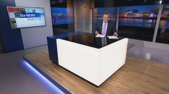 Missed Thursdays Wales at Six? You can catch up here: bit.ly/33NFush