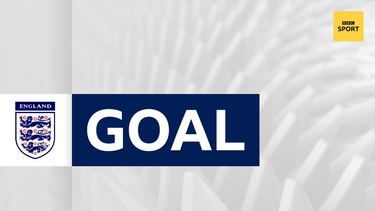 GOAL! England 7-0 MontenegroWhat a moment for Tammy Abraham! His first senior international goal. The form he's in, he was never going to miss! Live: https://bbc.in/33LLxNO #ENGMON #England1000