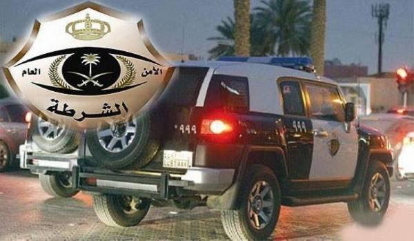 """""""الجهات الأمنية"""" بـ #مكة تطيح بتنظيم إجرامي مكون من 8 مواطنين يعمل على استدراج ضحاياه عبر وسائل التواصل. (عكاظ)"""