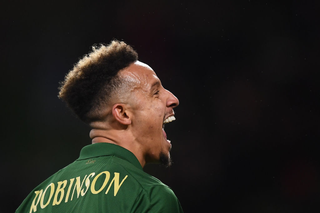Derrick Williams, Sean Maguire and Callum Robinson all scored their first Republic of Ireland goals as an experimental side beat New Zealand.More: https://bbc.in/2NNSt7O