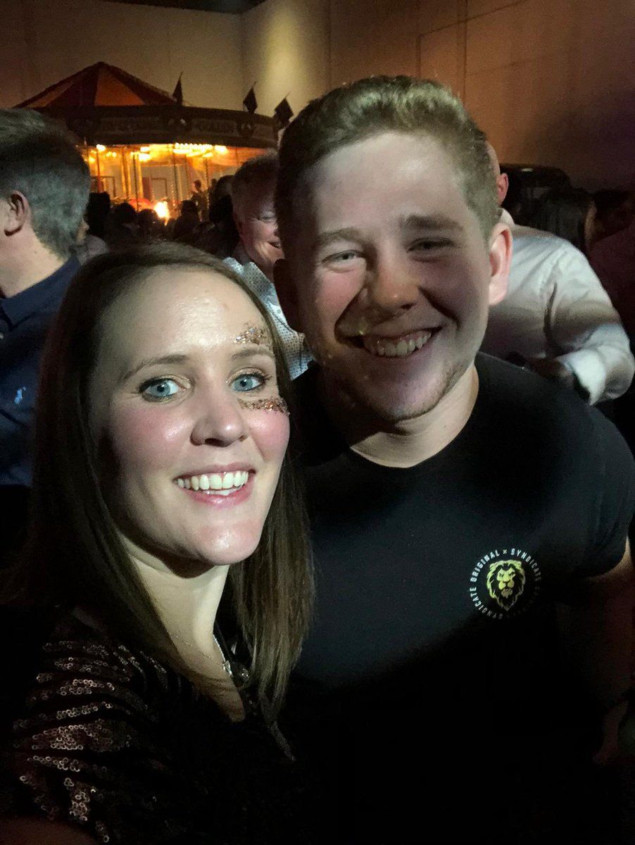 test Twitter Media - My absolute favourite part of #Xerocon this year was getting to share it with @Cam_AAP he made me incredibly proud #Family #MotherAndSonOnTour https://t.co/iN9k5yvcdS