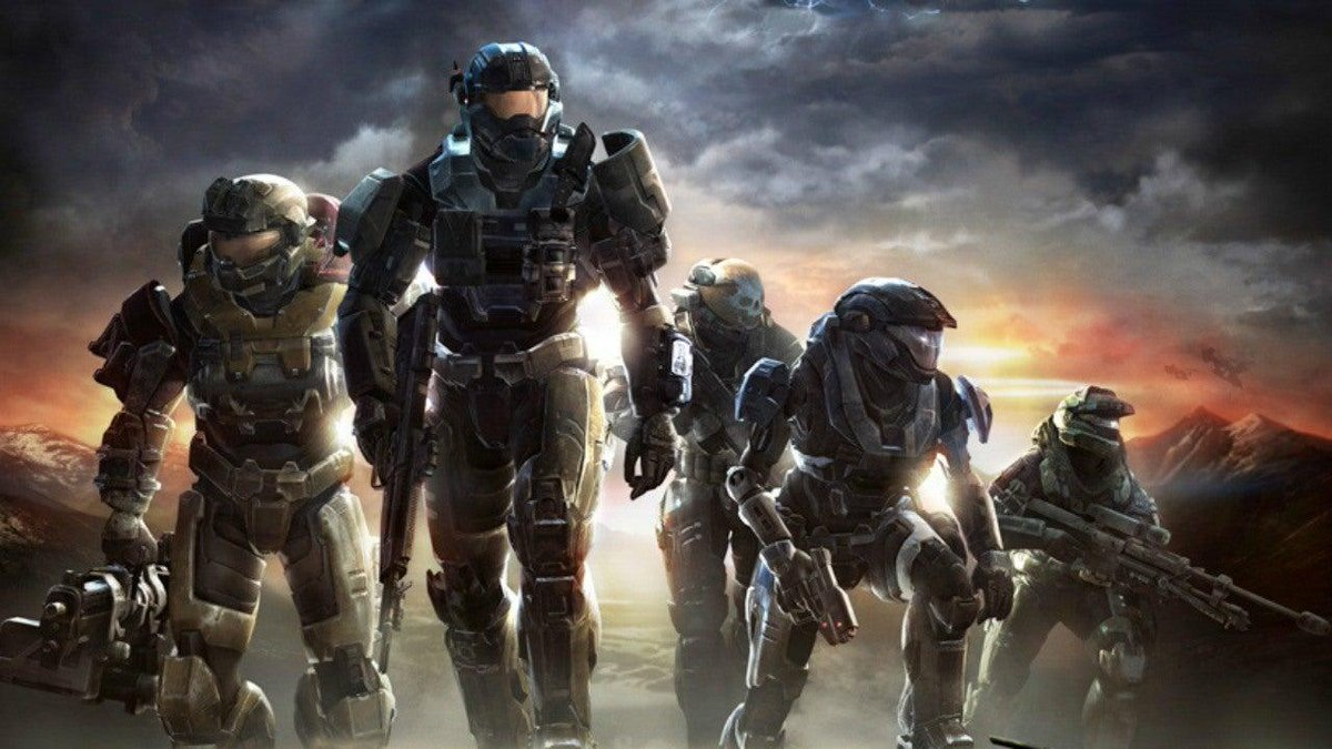 Halo: Reach is coming to The Master Chief Collection on December 3 - on both Xbox One and PC. #X019http://bit.ly/2QjsCGd