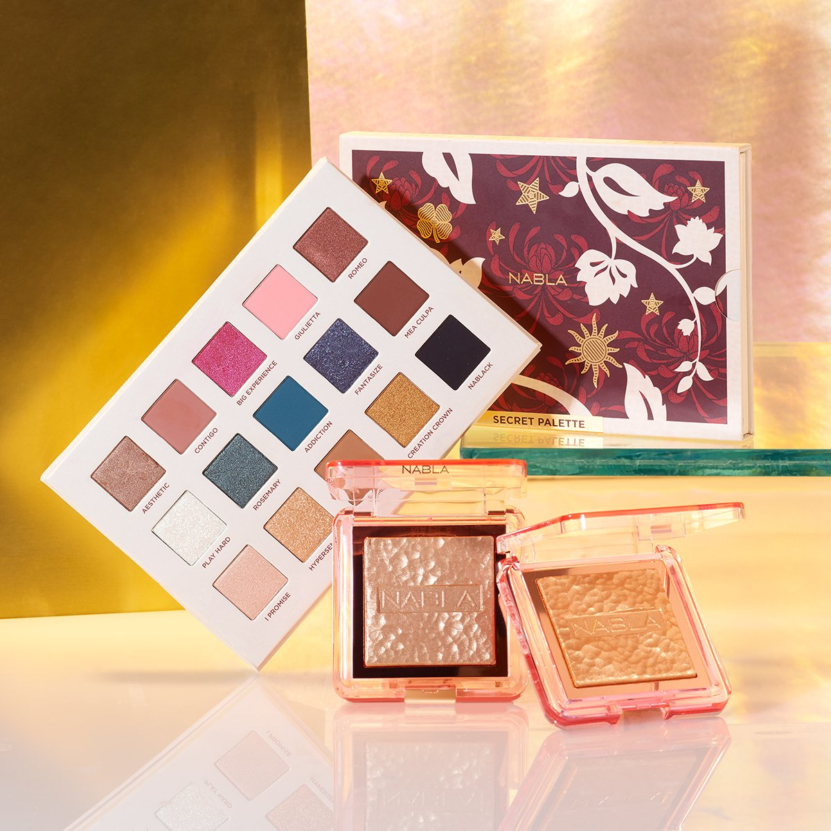 Discover the latest collection of SPARKED at Ulta Beauty!! 🧡