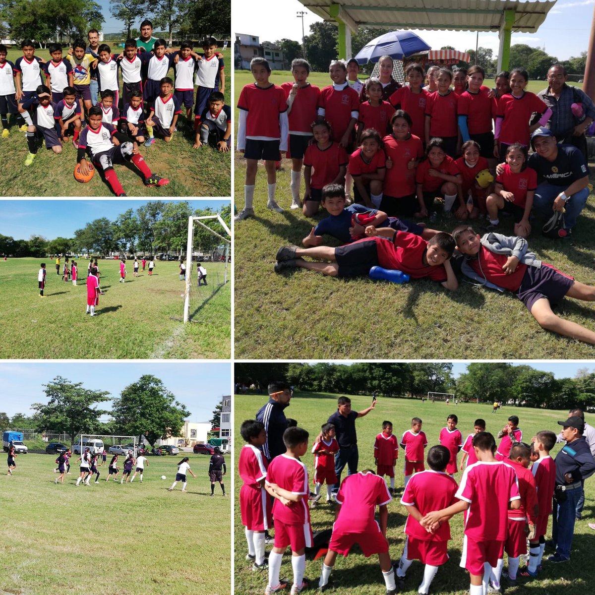 Hoy en la Unidad Depotiva de Huejutla se llevó a cabo la final de fútbol en la Etapa zona  escolar dentro del marco de los Juegos Deportivos Nacionales Escolares de la #EducaciónBásica #EducaciónFísica #CrezcoEnHidalgo @SEPHidalgo