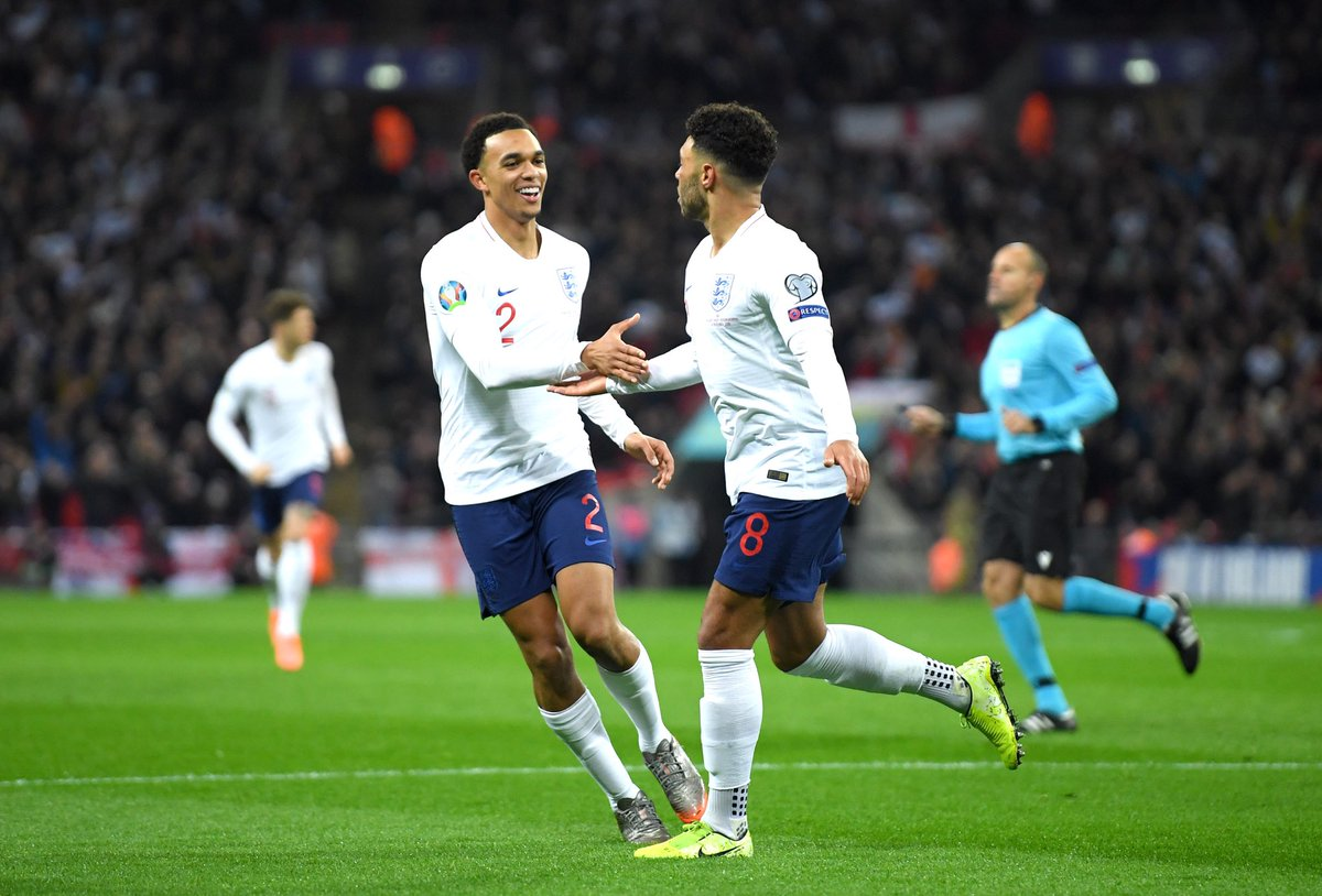 What a night 🦁🦁🦁