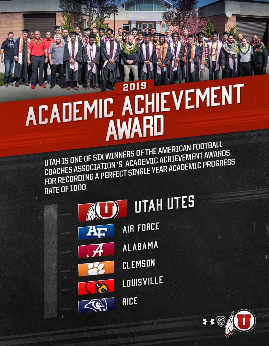 The awards and accolades just keep coming!! This team is exceptional both on and off the field.