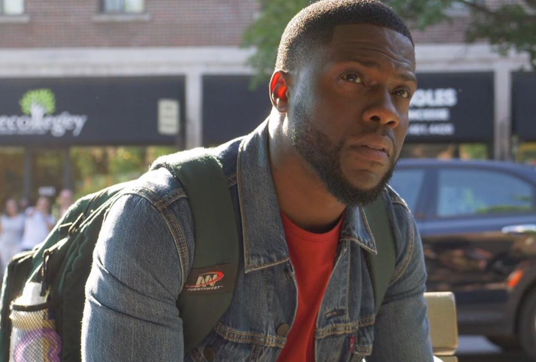 """A friend who was in the car during Kevin Hart's crash is speaking out, saying she's feeling """"grateful and blessed"""" during her recovery. https://eonli.ne/2CItpsf"""