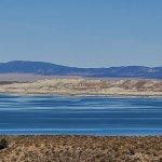 """Image for the Tweet beginning:  10/11/2019 """"Mono Lake"""" (Lee Vining,"""