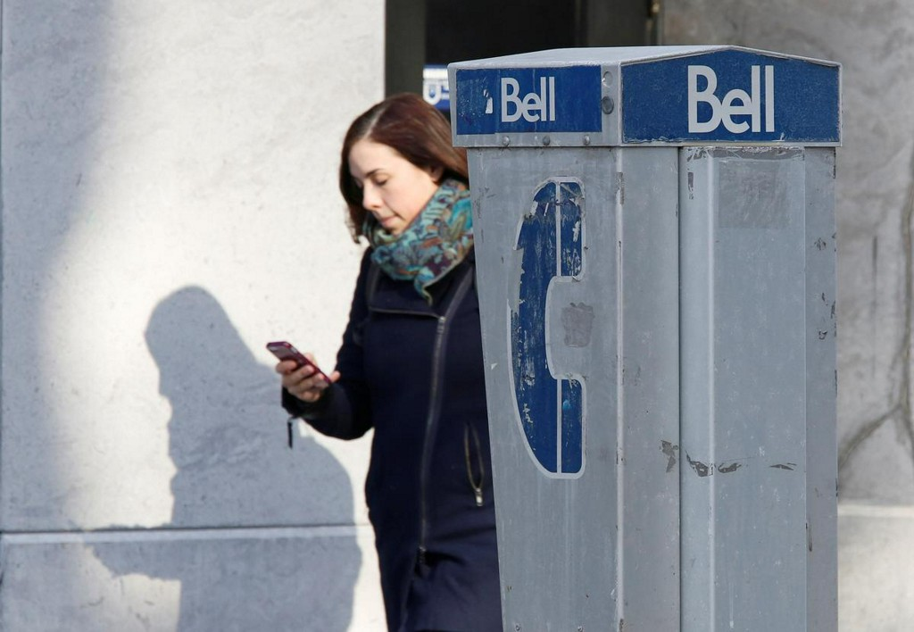 Canada telcos to push back against government bid to cut wireless bills https://www.reuters.com/article/us-canada-politics-telecommunications-idUSKBN1XO2S3?taid=5dcde1aca79d9500015a1cdb&utm_campaign=trueAnthem%3A+Trending+Content&utm_medium=trueAnthem&utm_source=twitter …