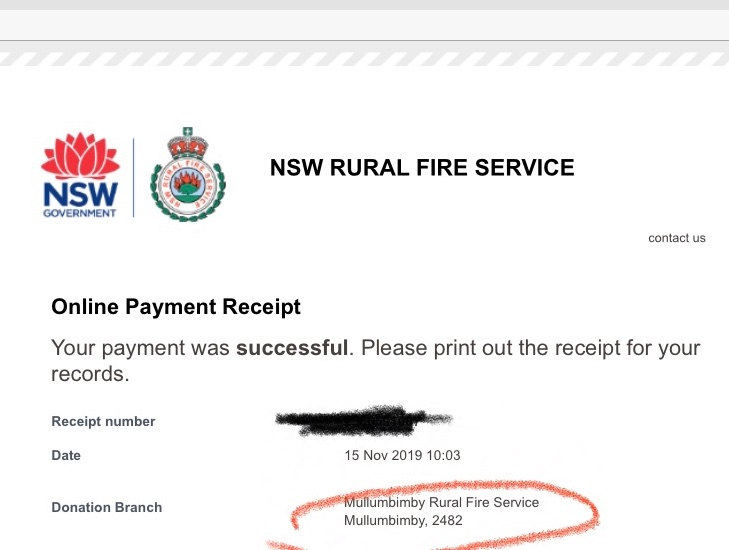 The Aus bushfires are SO bad right now ☹️Please donate to NSW rural firefighters!!!You can still donate if your card is issued in another country. Thinking my hometown & all the volunteer firefighters.Thanks for all you do every Fire season. 🧡https://quickweb.westpac.com.au/OnlinePaymentServlet?cd_community=NSWRFS&cd_currency=AUD&cd_supplier_business=DONATIONS&action=EnterDetails…