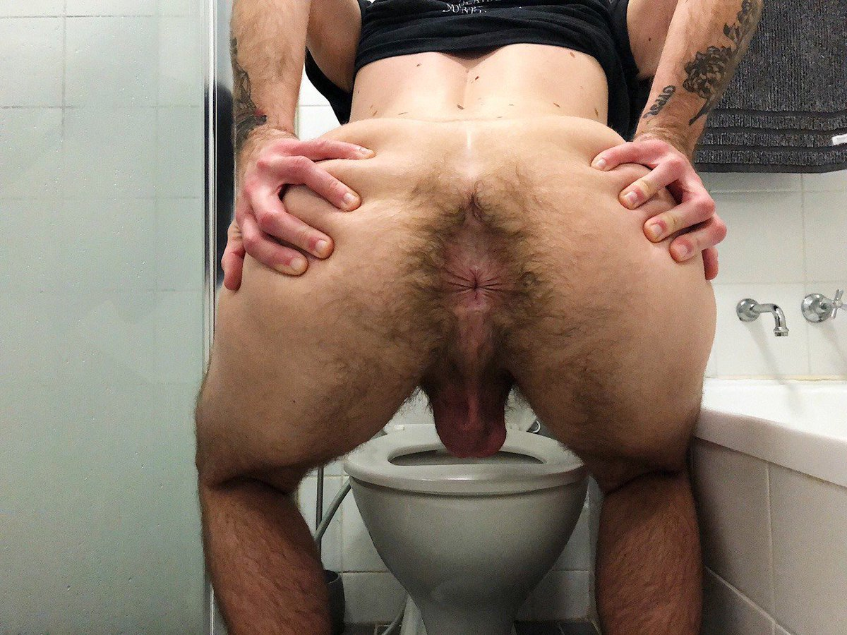 Male butthole tumblr