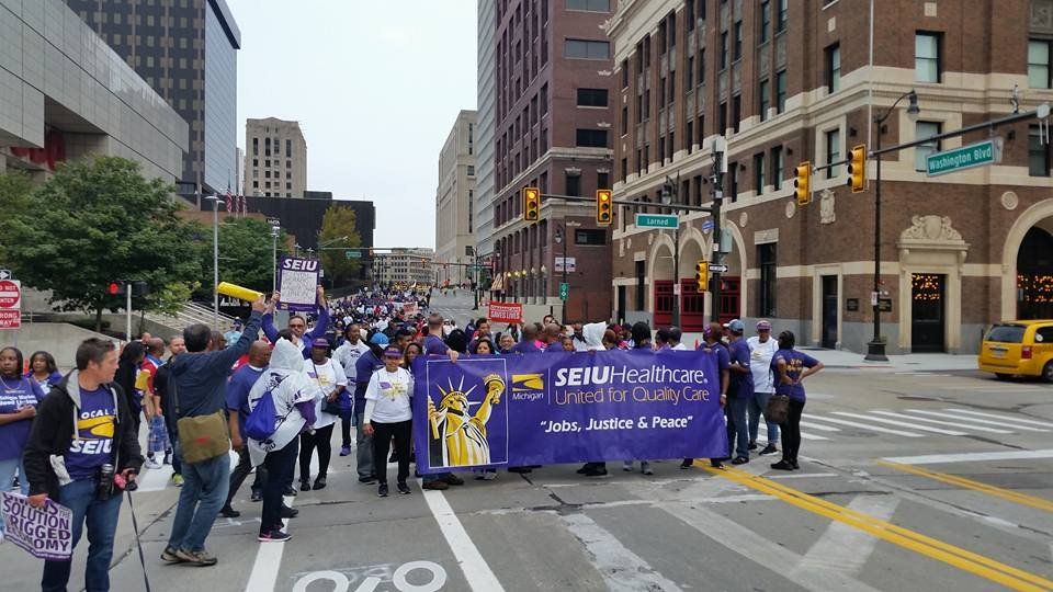 SEIU Healthcare Michigan seeks an Internal Organizer to be based in Detroit, MI. Details can be found at: http://unionjobs.com/listing.php?id=15843 … #1u #unionjobs #unions #UnionStrong #p2 #seiuhcmi #SEIU @seiuhcmi @SEIU