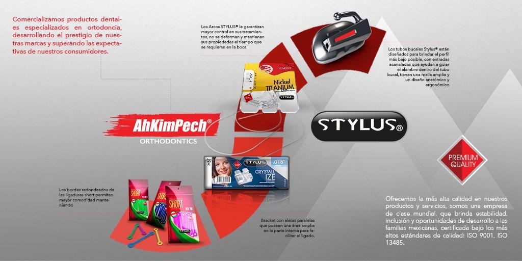 Línea Stylus: innovación de principio a fin. La diferencia radica en los detalles.  ¡Grandes descuentos y promociones en todos nuestros productos para ti!    #STYLUS #Odontologia #Odontologo #DistribuidoresOficiales https://t.co/Toxg8VNona