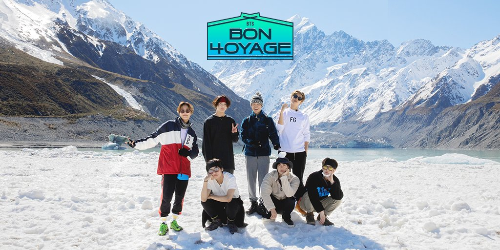 Weverse On Twitter The Episodes Of Bts Bon Voyage Season 4 Will Become Available Exclusively On Weverse Every Tuesday At 9 Pm Starting 19 Nov English Korean Japanese Chinese Subtitles