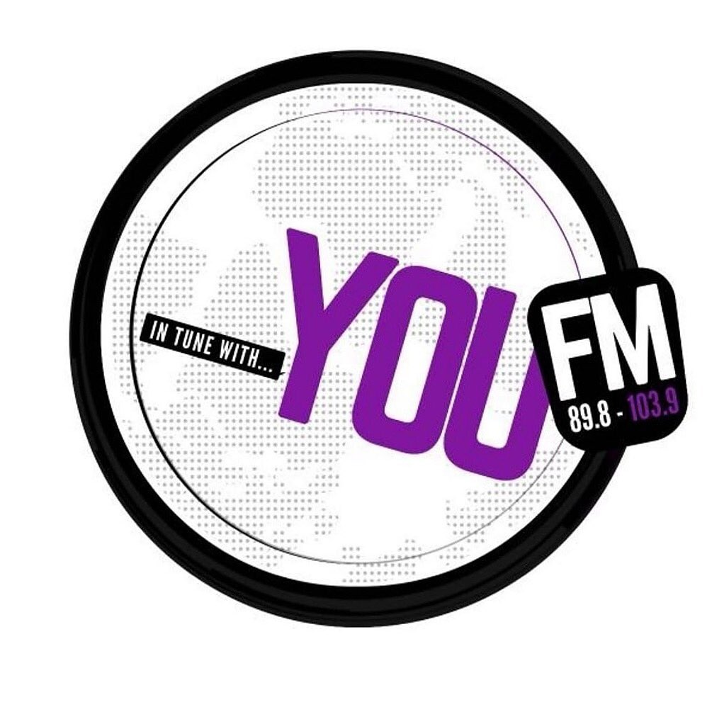 YOU can now chat to us on the official YOUFM whatsapp number: 0762602815 📲  And catch us anywhere YOU are on dstv #Channel842  #YOUFM_RSA  We are In Tune with YOU