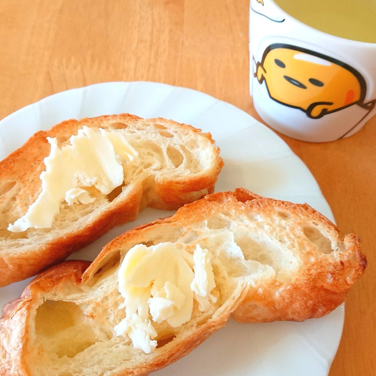 パン アレンジ フランス