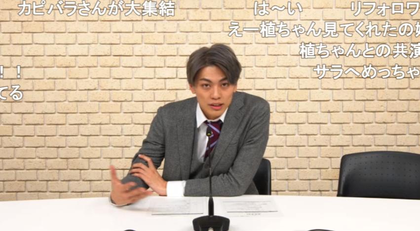 東啓介の『よるステ!』レポート 東さん「生放送得意だから、またやりたいです!」