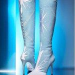 【ディズニー】全部欲しい!ダイアナからアナ雪ブーツが販売!