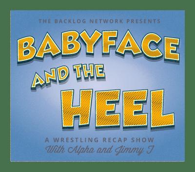 Babyface and the Heel - A new show coming to Twitch Meet the Hosts @worldwinningfed @backlogtime @backlognetwork #bath #babyfaceandtheheel #babyface #heel http://www.thebacklogexposed.com/babyface-and-the-heel-meet-the-hosts/…