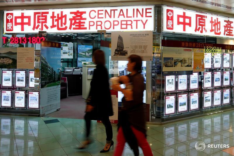 Hong Kong property crash may hurt less this time,says @mak_robyn: https://bit.ly/2O9q9eU