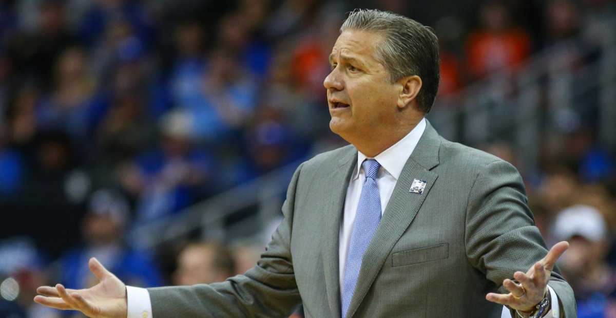 An attorney accused Kentucky and John Calipari of influencing the NCAA to investigate the eligibility of Memphis freshman James Wiseman: https://247sports.com/Article/James-Wiseman-eligibility-NCAA-Memphis-Kentucky-John-Calipari-investigation-Richard-Johnson-138592737/…