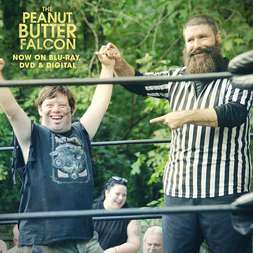 RealMickFoley photo