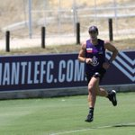 Image for the Tweet beginning: Getting some kms in #foreverfreo