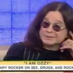 Image for the Tweet beginning: 10 Craziest Ozzy Osbourne Moments...  ~