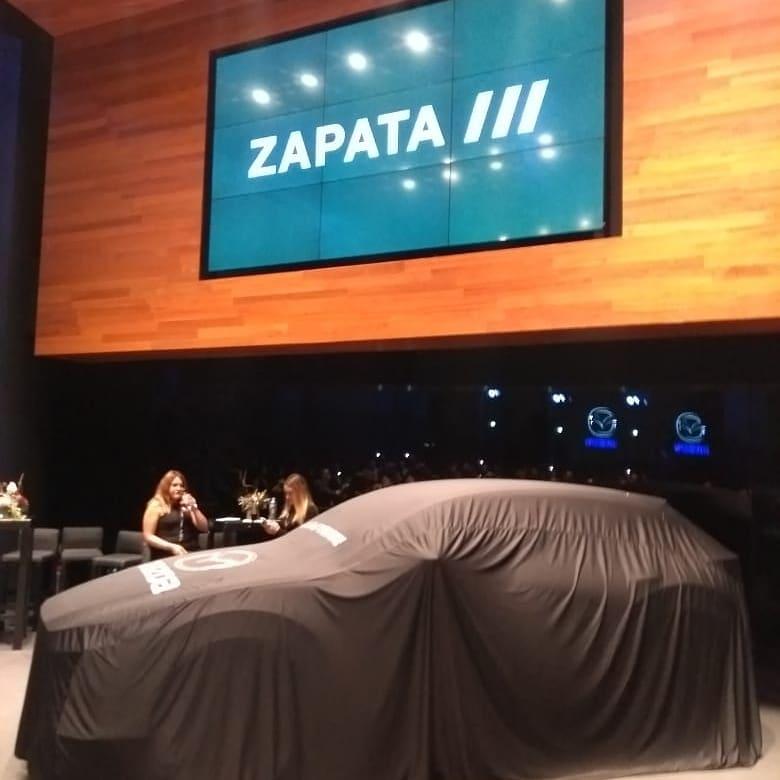 Conoce Mazda CX-30 en #MazdaZapataTorreNorte https://t.co/R4gNNyuOdX
