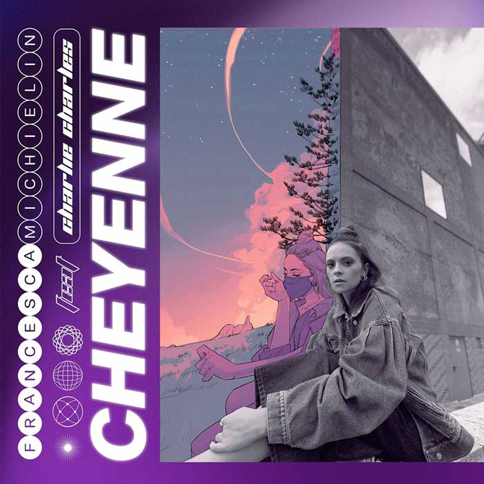 #CHEYENNE
