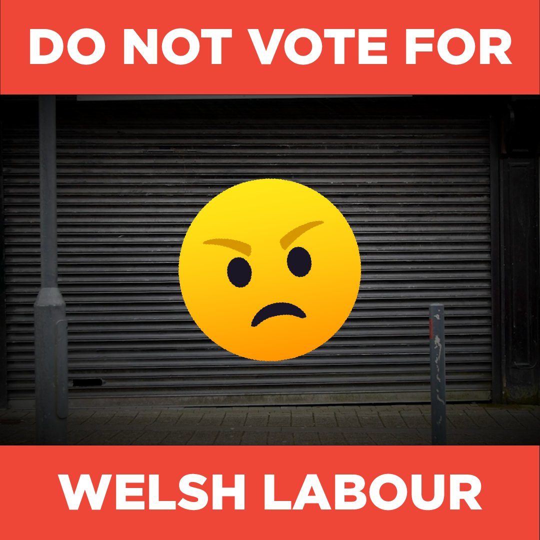 In this election, do NOT vote for @WelshLabour 😡 #GeneralElection19