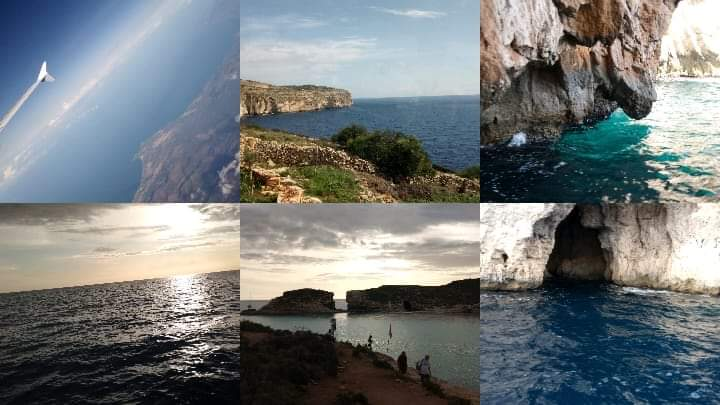 ✈️🗻😊#photocollage #landscapecollage #landscape #landscapephotography #photo #photography #Travel #holiday #happy #goodweather #nice #wonderful