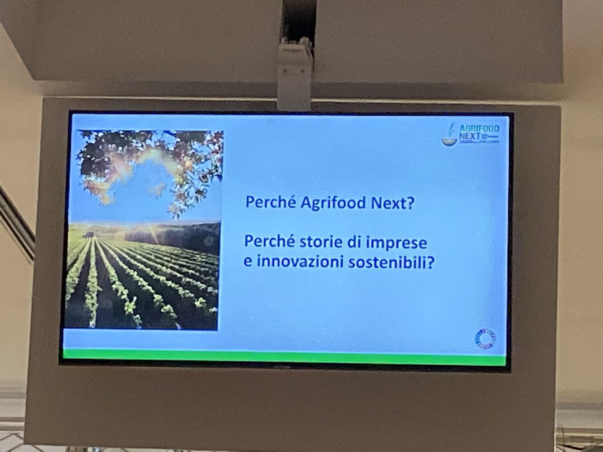 #AgrifoodNext