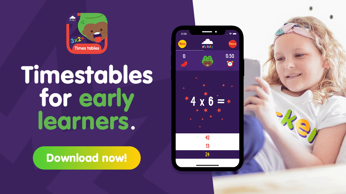 ✖️✖️✖️ Give early learners that head start with #multiplication!.👉http://www.iblobl.com/multiplication. #education #school #learning #love #children #teacher #students #kids #student #teachers #bhfyp #study #FridayThoughts #friyay #friday #FridayFeeling #FridayMotivation