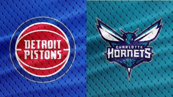 【NBA直播】2019.11.16 08:00-活塞VS黃蜂 Detroit Pistons VS Charlotte Hornets Links