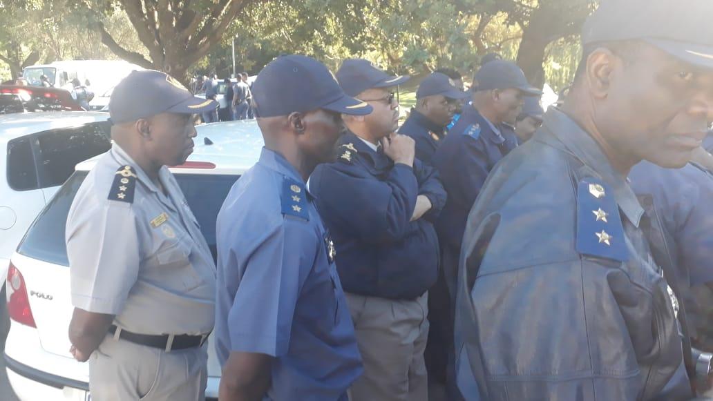 Gay african cops hot men police vs boy free