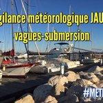 Image for the Tweet beginning: Le #Var est placé en