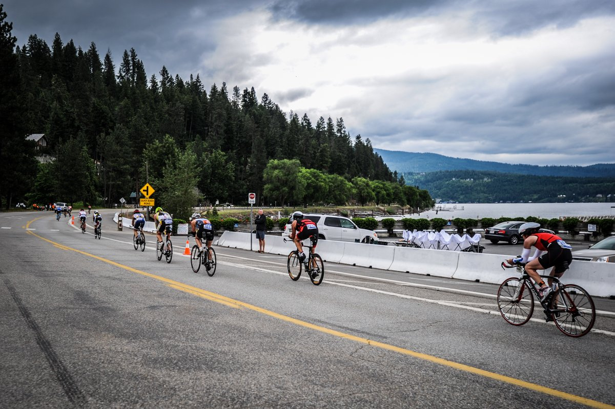 You can always expect a FULL day of activities when you visit Coeur d Alene. #AnythingIsPossible