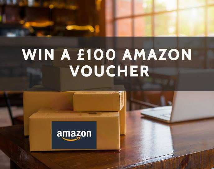 Happy #FridayFeeling! #COMPETITION Win £100 Amazon voucher To enter, Just follow @mvouchercodes1 RT &  Visit:  http:// bit.ly/2wjaK2Z      (Must search your favorite stores)  Use #Mvouchercodes Luck #LikeToWin #Giveaway #TagAFriend #FridayMotivation #Win #FridayThoughts #2019in4words<br>http://pic.twitter.com/VBPc4Jlf40