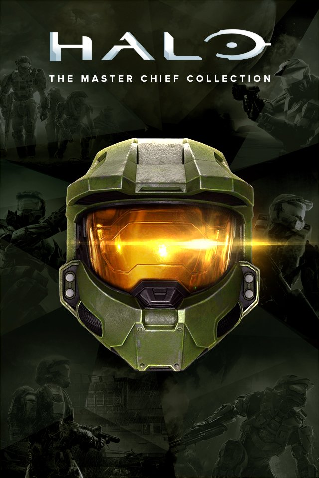 Halo: The Master Chief Collection | Repack By R.G. Механики