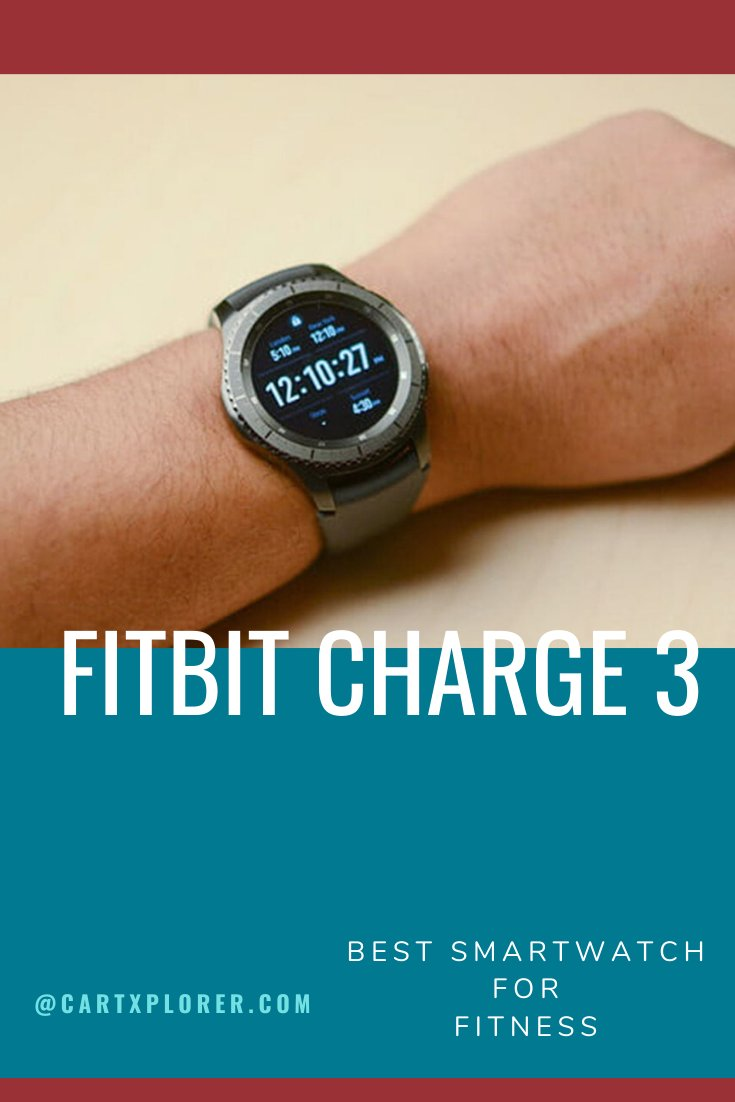 Fitbit Charge 3 Fitness Activity Tracker https://amzn.to/34TWfC3   #jam #smartwatchkids #like #fossil #fitnesstracker #jualsmartwatch #kreditiphone #airpods #jampintar #smartband #fashion #jamimoomurah #galaxywatchpic.twitter.com/XQgqj3MAS4