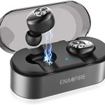 Image for the Tweet beginning: ENACFIRE E18 Bluetooth 5.0 Wireless