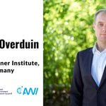 #MeetAScientist: Paul Overduin from @AWI_Media is a co-invest...