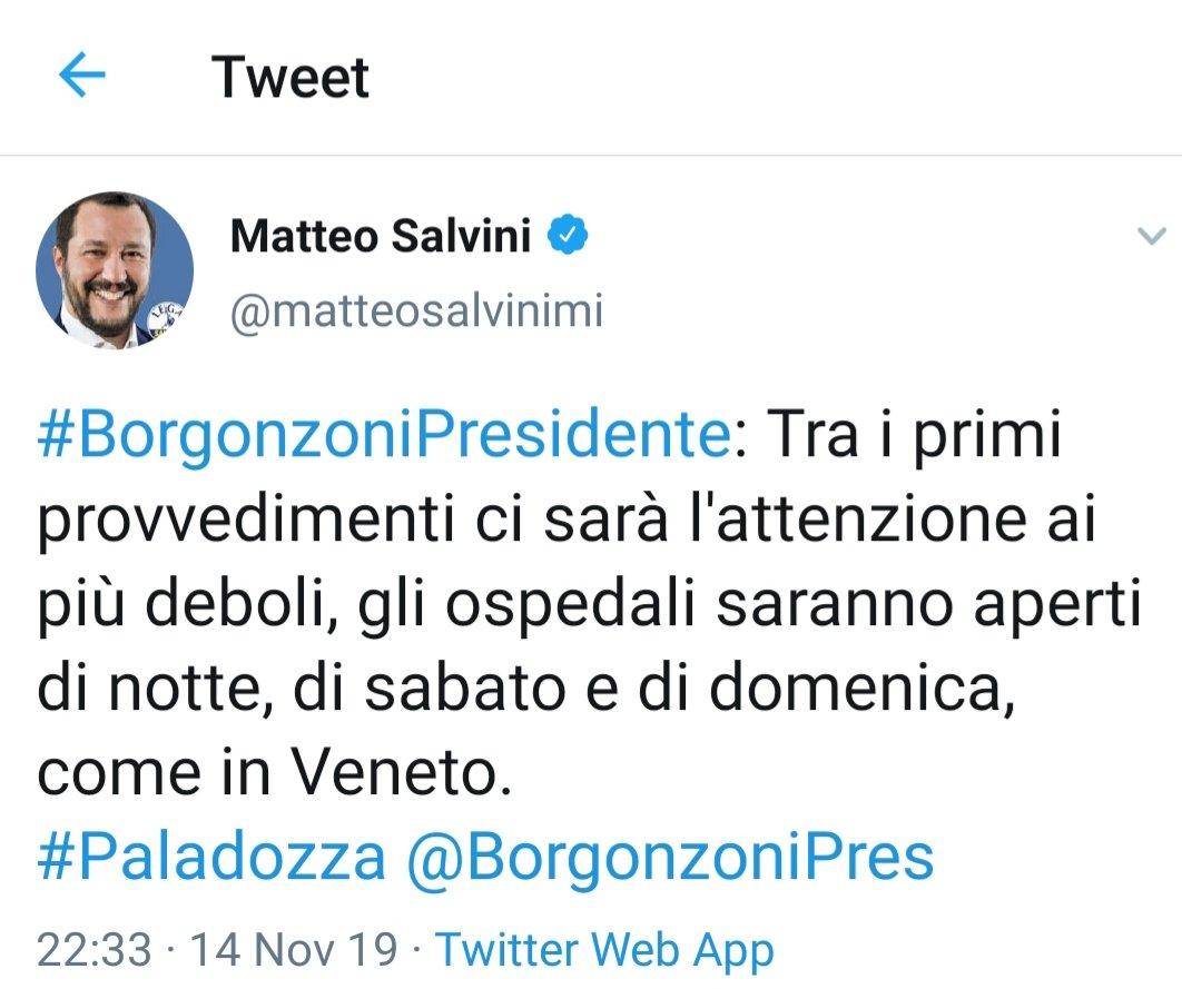 #Bolognanonabbocca