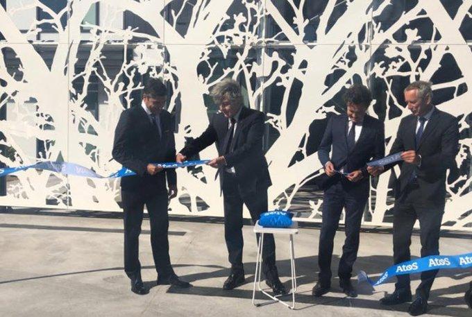 Un nuevo laboratorio de pruebas de computación de alto rendimiento en Angers (Francia) fortalec...