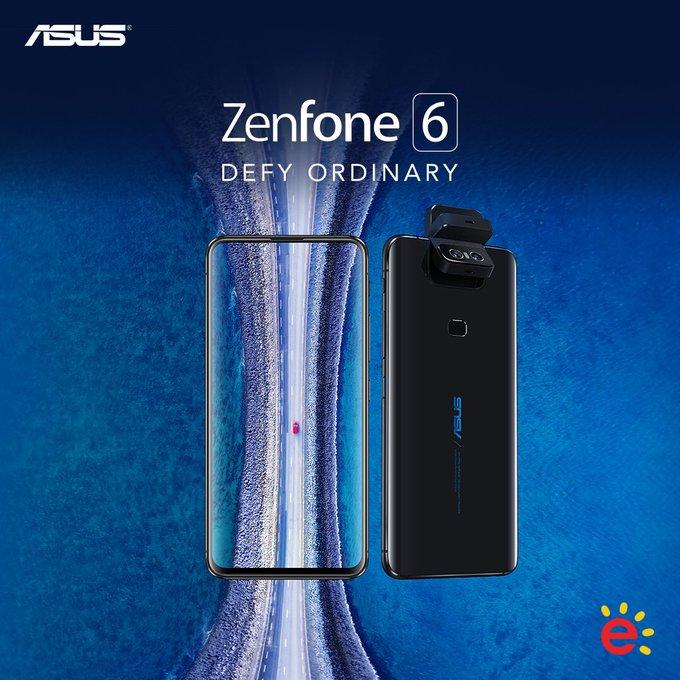 Zenfone 6 Foto