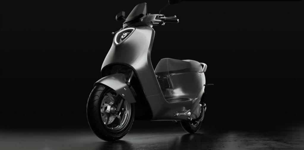 Yadea Group Unveils Electric Scooter Called C1s #Yadea #ElectricScooter #evworldnews https://t.co/K2gRfot1E2 https://t.co/3TSVz1243i